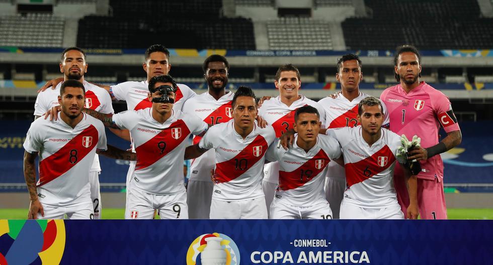 Desde este viernes, tu ReviDepor de la Selección Peruana en la Copa América