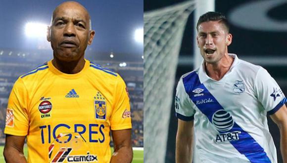 Gerónimo Barbadillo habló sobre la posibilidad de que Santiago Ormeño sea llamado a la Bicolor. (Fotos: Agencias)