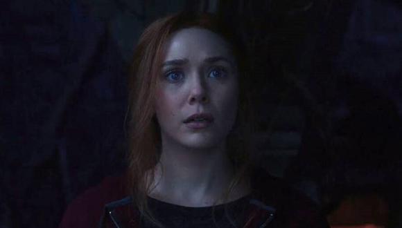 Marvel prepara en WandaVision la triunfal llegada de 'Scarlet Witch'. (Foto: Disney+/ Marvel)