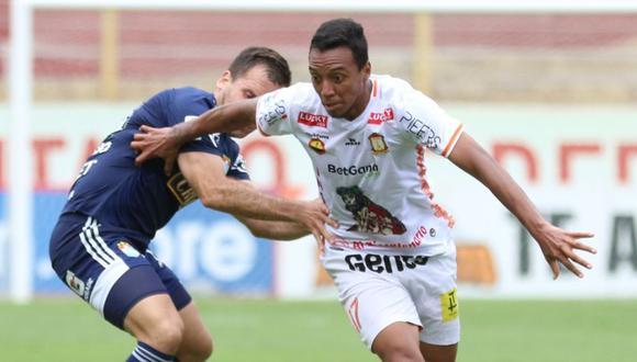 Fecha, hora y canal del Sporting Cristal vs. Ayacucho FC. (Foto: Liga 1)