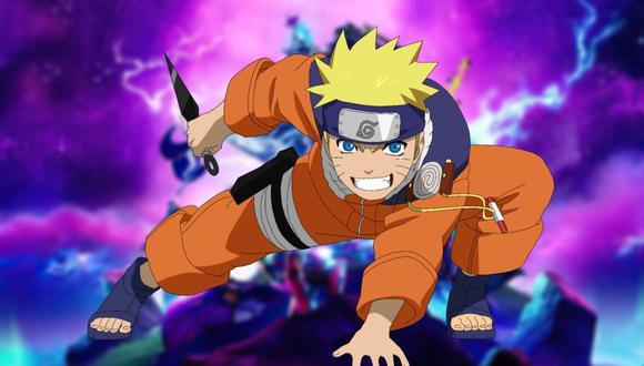 Fortnite Temporada 8: confirman la llegada del skin de Naruto