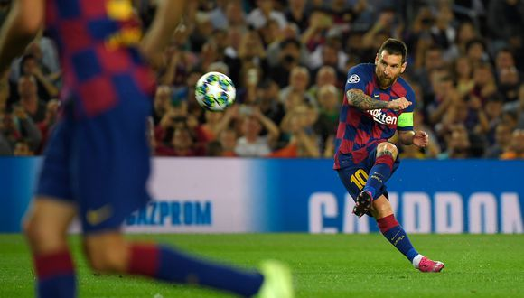La Gazzetta dello Sport señaló hace unos días que Jorge Messi se instalará en Milán para cuidar los intereses económicos de la 'Pulga', provocando especulaciones. (Foto: AFP)