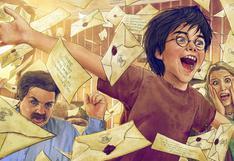 Harry Potter: 10 fan fictions curiosos que los seguidores del Mundo Mágico han creado en Internet