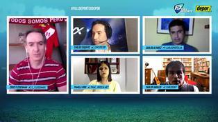 Full Deporte por Depor: todo el análisis de cara al choque entre Alianza Lima vs. Sport Huancayo