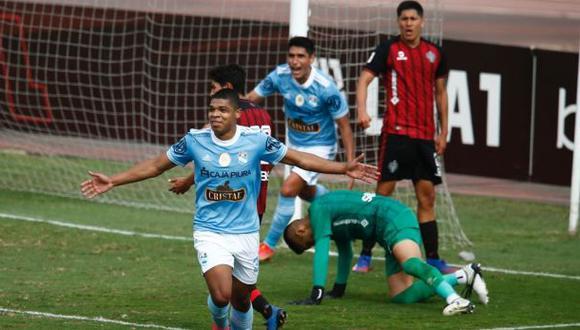 Sporting Cristal vs. Melgar en el Miguel Grau por la Fase 2 de la Liga 1. (Foto: Fernando Sangama / GEC)