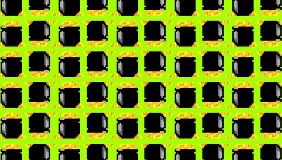Halla las 3 ollas que tienen cobre en la imagen. (Foto: Noticieros Televisa)