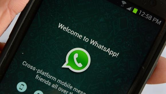 WhatsApp te dejará tener tu propia tienda y vender vía chat. (Foto: AFP)