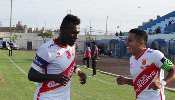 Atlético Grau y Deportivo Llacuabamba lograron su ascenso a la máxima categoría del fútbol peruano. (GEC)