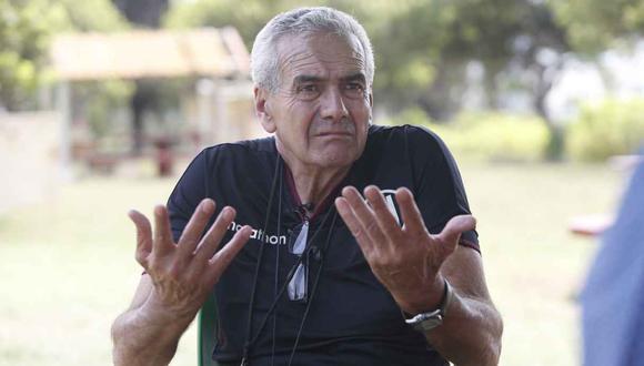 Pérez dio a conocer motivo que lo impulsó a dejar Universitario. (Foto: GEC)
