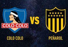 Desde casa: Peñarol y Colo Colo burlaron al COVID-19 y encontraron divertida forma de jugar