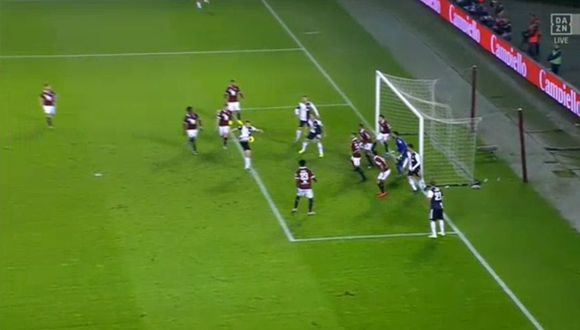 Matthijs de Ligt marcó su primer tanto en el 'Derbi' entre Juventus y Torino por Serie A