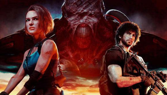 Resident Evil 3 Remake: la distribución del videojuego se vería afectada por el coronavirus.