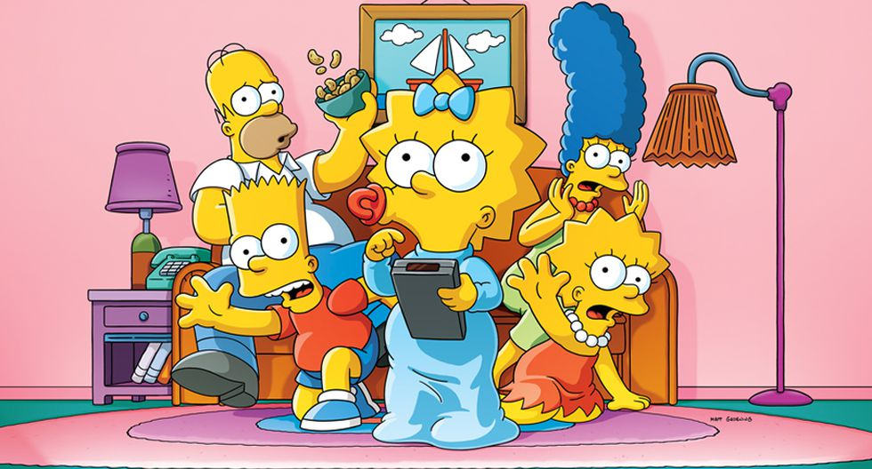 The Simpsons: serie finalizará en el 2021 según el compositor Danny Elfman. (Foto: Fox)