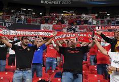 Y un día volvieron: Bayern Munich vs. Sevilla se disputa con público en las graderías [FOTOS]