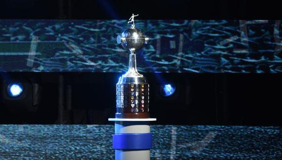 En Luque (Paraguay), se definieron los octavos de final de la Libertadores. (Foto: AFP)