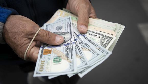 Sepa aquí el precio del dólar en México. (Foto: Eduardo Cavero / GEC)