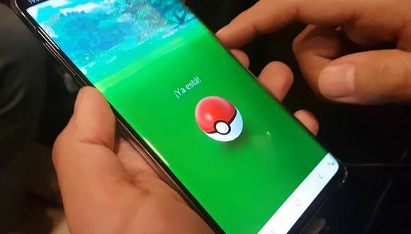 Ya no podrás completar la mega evolución por culpa de esto. Conoce si tu celular no será compatible con Pokémon GO. (Foto: Niantic)