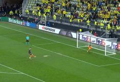 De Gea, el villano del United: falló penal y Villarreal campeonó la Europa League [VIDEO]