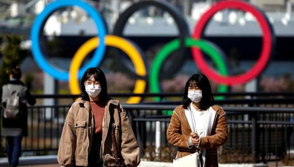 Gobierno declaró emergencia sanitaria en su capital a falta de seis meses para los Juegos Olímpicos. (Foto: AFP)