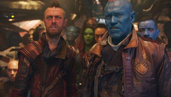 """Marvel: director de """"Guardians de la Galaxia Vol. 3"""" confirma el regreso de Kraglin. (Foto: Marvel)"""