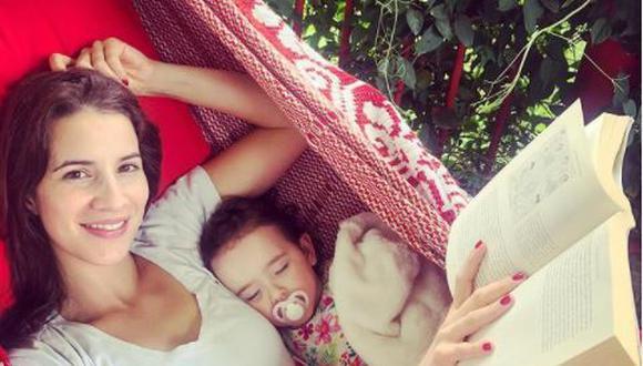 """Laura Londoño se encargó de protagonizar el remake de """"Café con aroma de mujer"""". Foto: (Laura Londoño / Instagram)"""