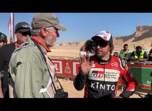 Fernando Alonso operado de fractura de mandíbula tras accidente de bicicleta