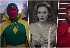 """Marvel estrena tráiler de """"WandaVision"""" y comparte fecha de estreno en Disney+"""