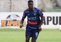 Christian Ramos, descartado para vuelta de Caracas vs. César Vallejo