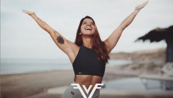 Vale Fitness Coach alista segunda edición de Bravecamp solo para valientes