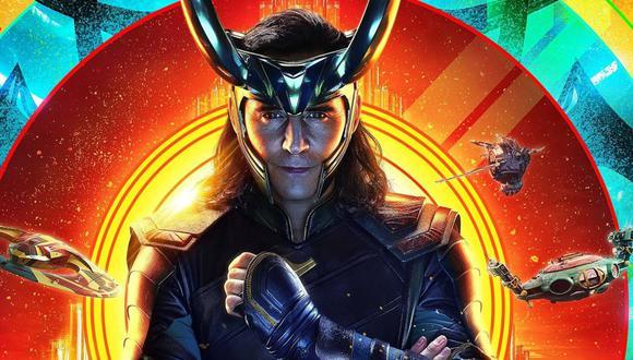 """Marvel comparte la locura de """"Loki"""" en nuevo tráiler. (Foto: Marvel)"""
