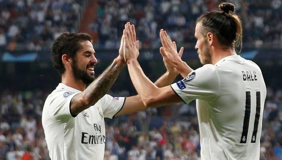 FIFA 21: Isco y Gareth Bale ya cuentan con cartas para Ultimate Team. (Reuters)