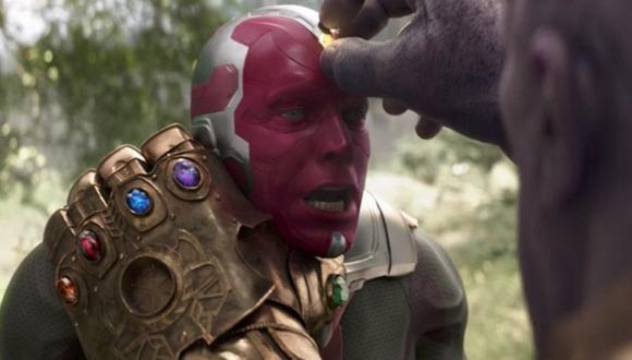 """Marvel: Shuri explica lo que sucedió con Vision en """"Avengers: Endgame"""". (Foto: Marvel)"""