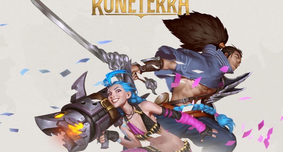 League of Legends: Legends of Runeterra abrirá su beta el 14 de noviembre, conoce las notas del parche. (Foto: Riot Games)