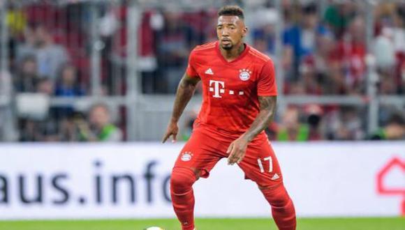 Jerome Boateng decidió no renovar con el Bayern Munich. (Foto: Getty Images)