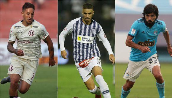 Torneo Clausura: tres equipos en la pelea por el título. (GEC)