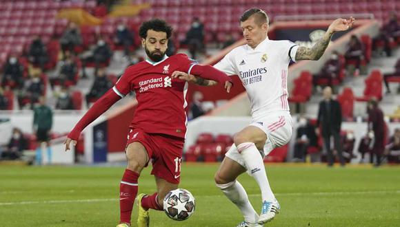 La Superliga europea empezaría en agosto del presente año. (Foto: AP)