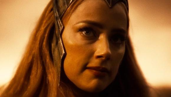 """Estas son algunas cosas que pasaron en el Knightmare de """"Justice League Snyder Cut"""" (Foto: HBO Max)"""