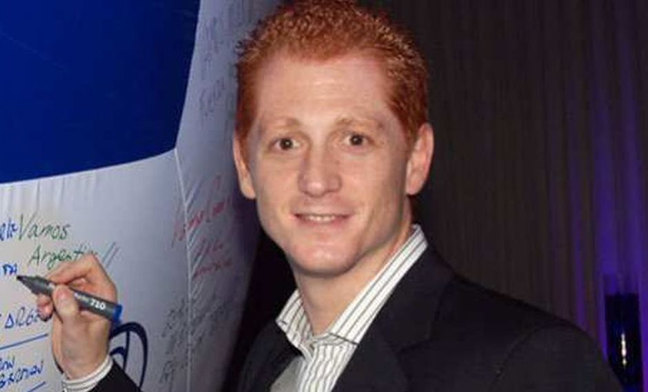 Martín Liberman conduce el programa 'Debate Final' a través de FOX Sports. (Internet)