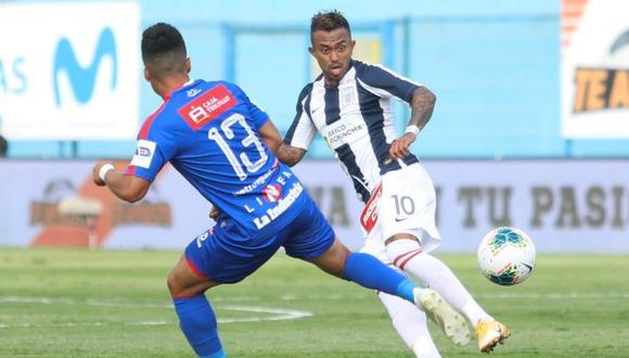 La última jornada de la Fase 2 de la Liga 1 se jugará el sábado y el lunes. (Foto: Liga de Fútbol Profesional)