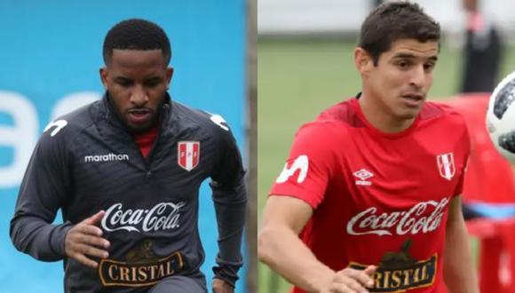 Farfán y Corzo son las principales dudas para el inicio de las Eliminatorias Qatar 2022.