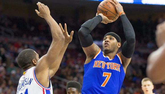 A qué hora Knicks vs. Hawks juegan y en qué canal ver el Game 2 de la Ronda 1 de los Playoffs de la NBA. (Foto: AFP/Reuters/AP)