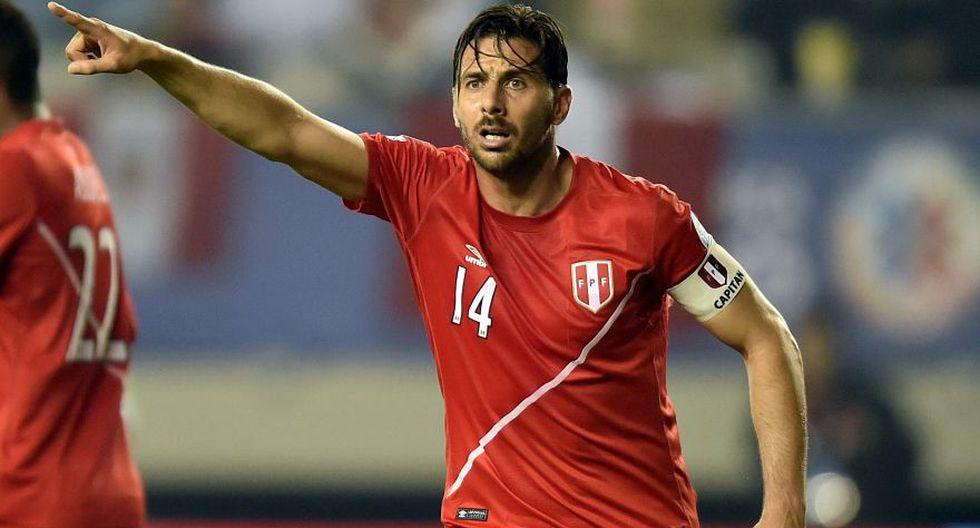 Claudio Pizarro no fue considerado por Ricardo Gareca para el Mundial Rusia 2018. (GEC)