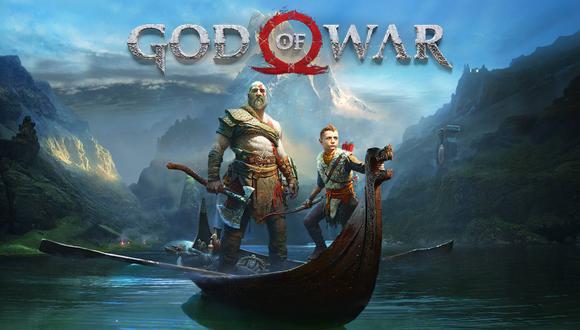 """""""God of War: Ragnarok"""" fue filtrado en el 2019 por Cory Barlog y nadie lo notó. (Difusión)"""
