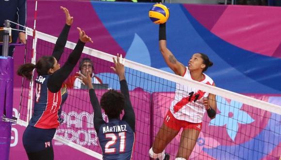 La selección peruana quedó tercera en el Grupo A. (Foto: FPV)