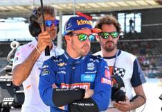 Pega la vuelta al circuito: Fernando Alonso firmó con Renault para regresar a la Fórmula 1