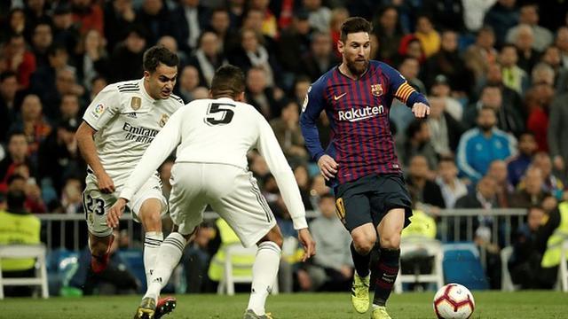 Barcelona Vs Real Madrid Los Millones Que Perdieron Azulgranas Tras Aplazamiento Del Clasico Que Se Hubiese Jugado Hoy Futbol Internacional Depor