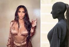 Kim Kardashian: ¿Cuánto costó la cola de caballo que usó en la Met Gala 2021?