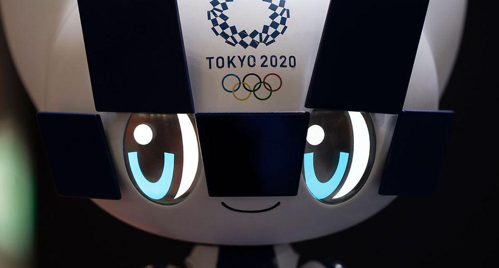 Tokio es la meca. Los 10.600 mejores deportistas del mundo tendrán la capital japonesa como destino preferente de su temporada, quizá de su vida, cuando cuelguen de la pared el calendario del año 2020. (Getty)