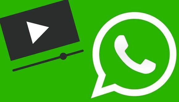 De esta manera podrás silenciar un video antes de enviárselo a tus amigos por WhatsApp. (Foto: ADSLzone)