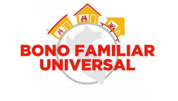 Bono Familiar Universal: métodos de pago y dónde cobrar subsidio. (Foto: Bono Familiar Universal)